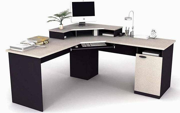 Mobile Workstation Desk Small Apartment Review
