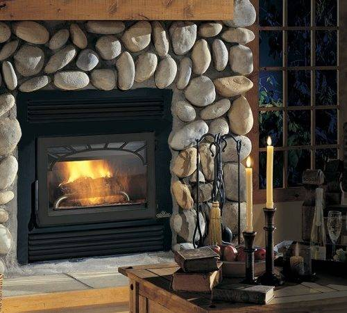 Modern Alternative Your Wood Burning Fireplace