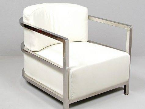 Modern Art Deco Chair Living Room Chairs