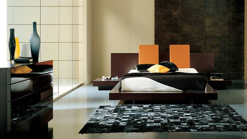 Modern Asian Style Furniture Moroccan Interior Design