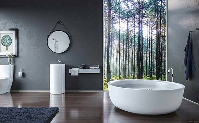 Modern Bathroom Design Ideas Valkyrie Studio