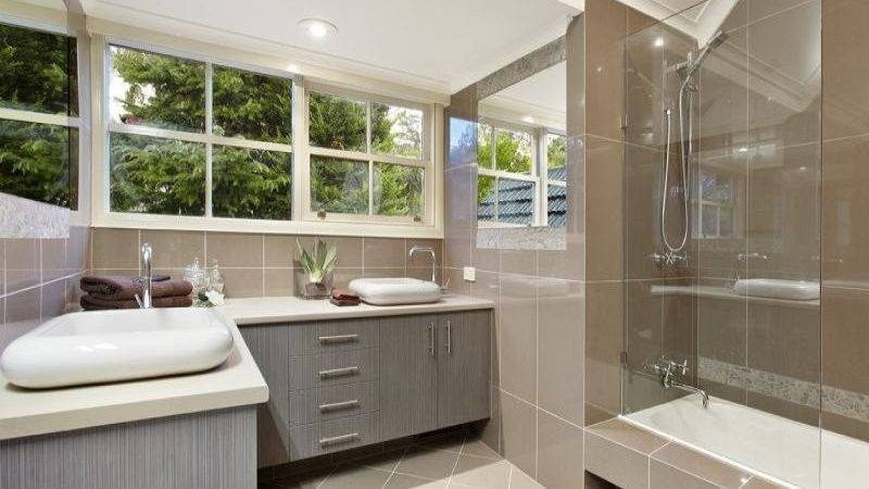 Modern Bathroom Design Ideas Your Private Heaven
