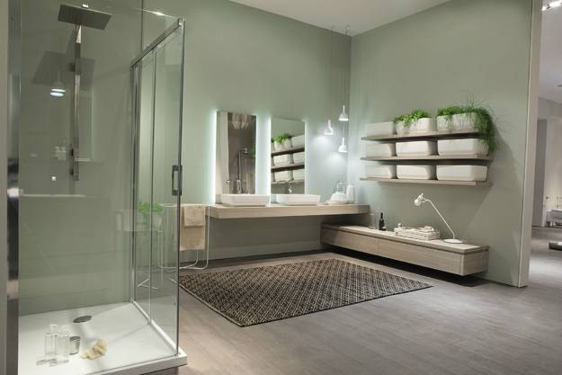 Modern Bathroom Design Trends Creating Unique