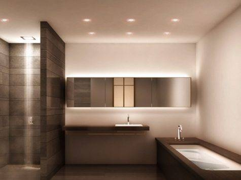 Modern Bathroom Design Wellbx