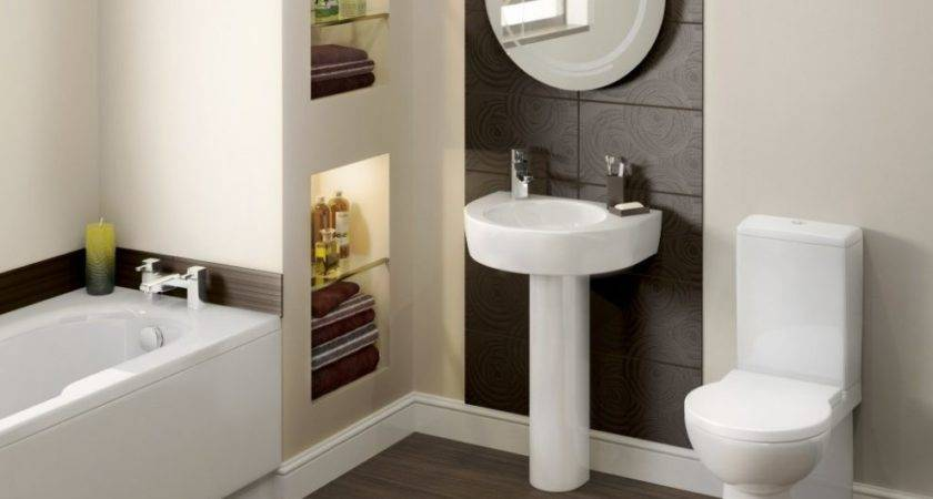 Modern Bathroom Designs Small Spaces Longer