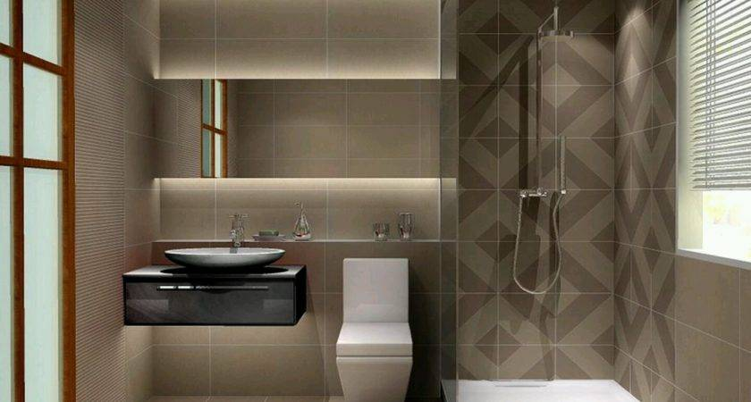 Modern Bathrooms Designs Furniture