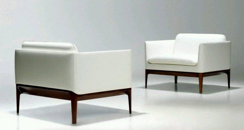Modern Beautiful White Sofa Designs Interior Design
