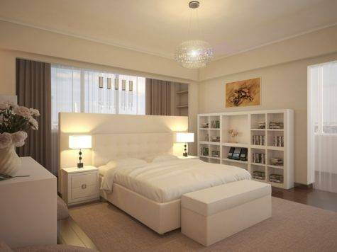 Modern Bedroom Ideas Small Space Luxurious