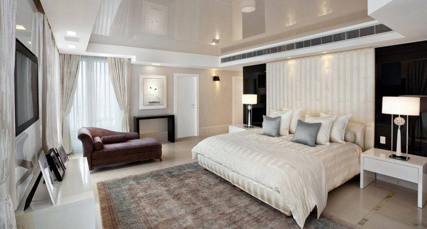 Modern Bedroom Ideas Your Home Interior