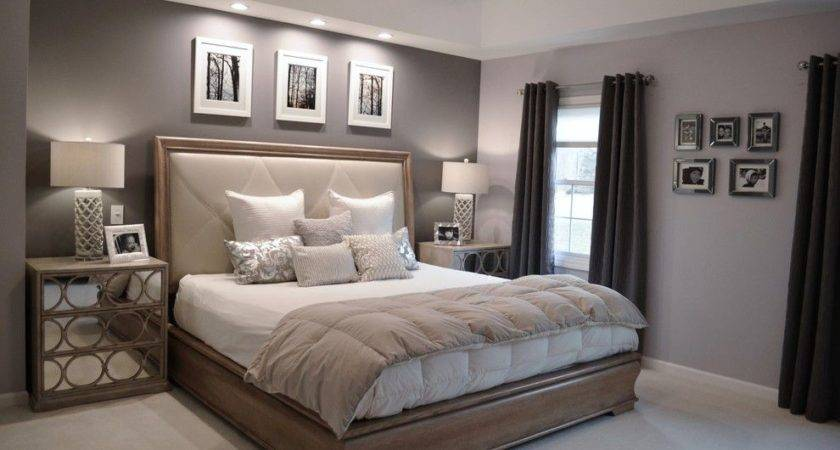 Modern Bedroom Paint Colors Home Interior Designing