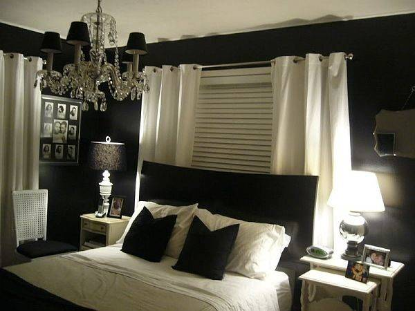 Modern Bedroom Paint Ideas Chic Home