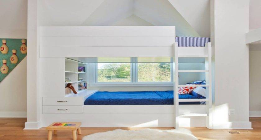 Modern Bunk Beds Ideas Business Daily