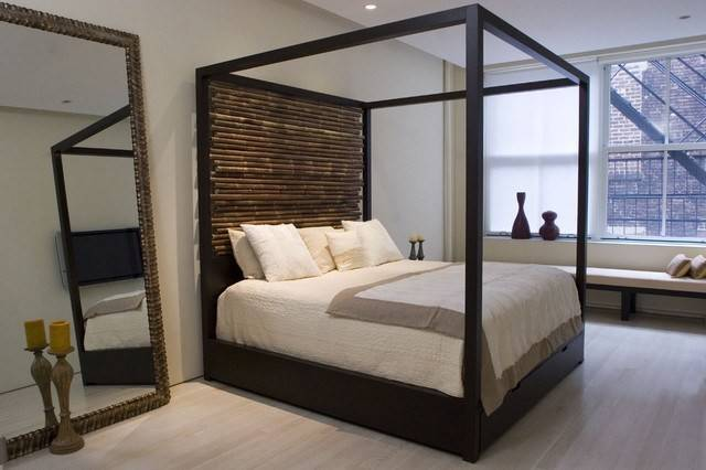Modern Canopy Bed Ideas Your Bedroom