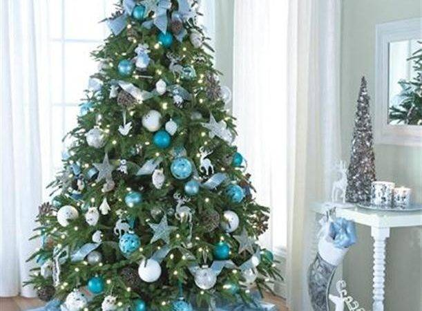 Modern Christmas Trees Pic Awesome