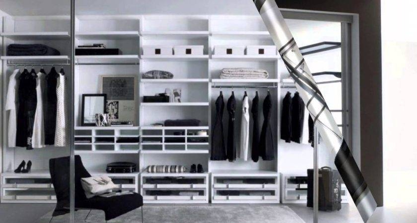 Modern Closet Designs Ideas Youtube