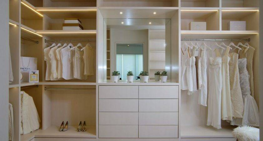 Modern Closet High Ceiling Hardwood Floors Zillow