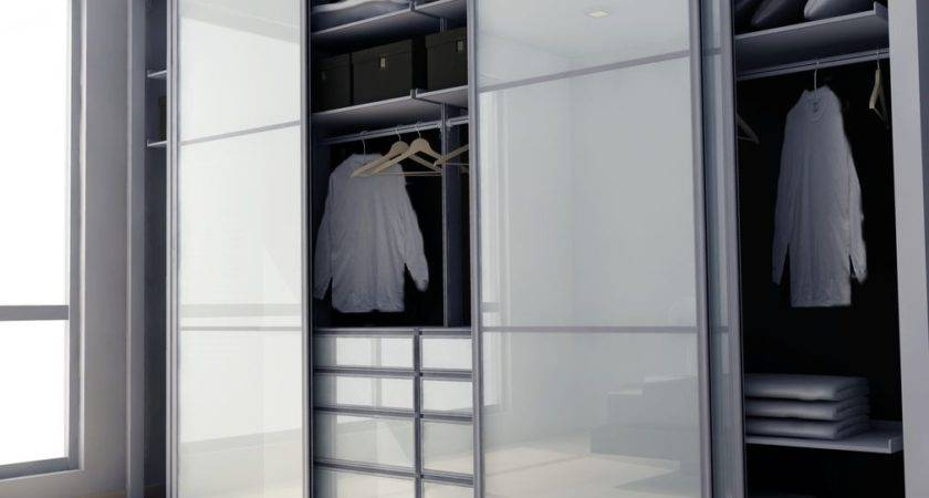 Modern Closet Laminate Floors Modu Home Zillow
