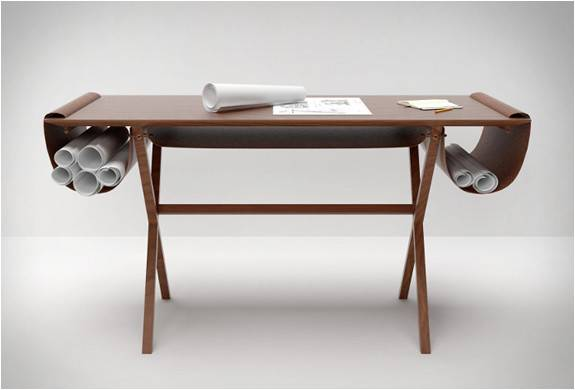 Modern Computer Desk Designs Bring Style Into Your Home
