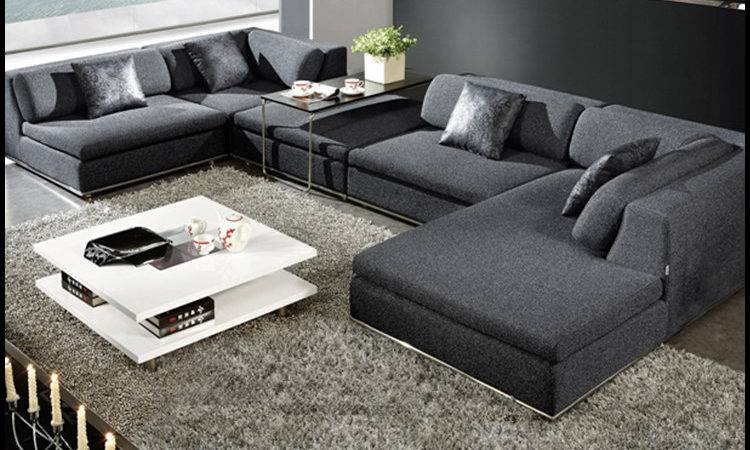Modern Corner Sofas Sofa Chicago Led