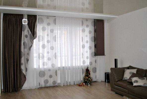 Modern Curtain Designs Latest Trends Window Coverings