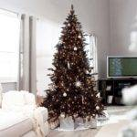Modern Decorated Christmas Tree Designcorner