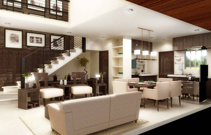 Modern Decorating Colors