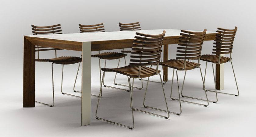 Modern Design Dining Table Italian Tables