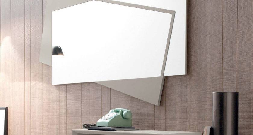 Modern Design Wall Mounted Mirror Holden
