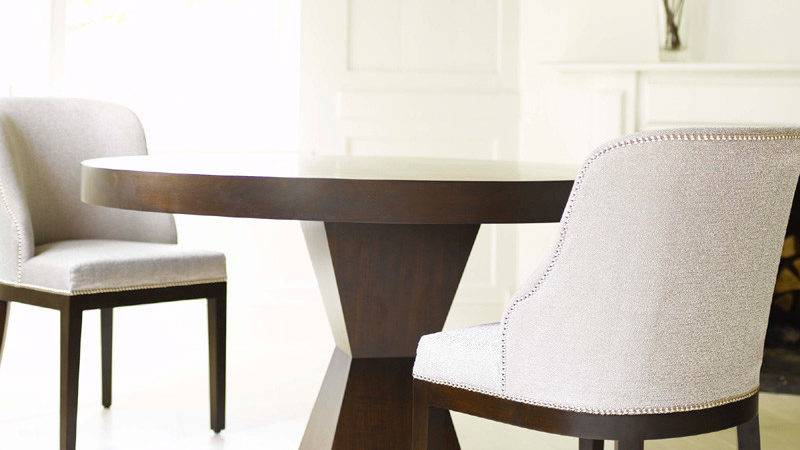 Modern Dining Table Chairs Home Design
