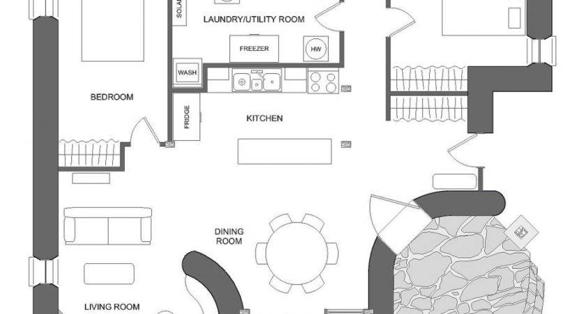 Modern Eco Friendly Home Plans Luxamcc
