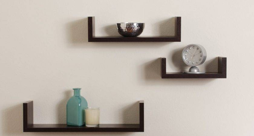 Modern Floating Wall Shelves Pixshark