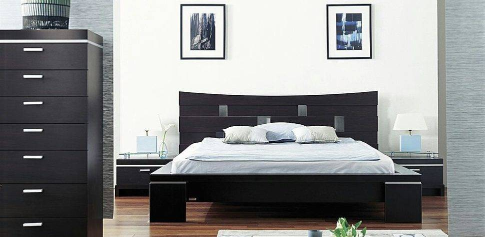 Modern Furniture Bedrooms Bed Designs