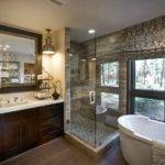 Modern Furniture Hgtv Dream Home Master Bathroom