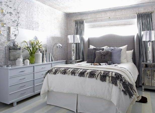 Modern Furniture Perfect Bedroom Decorating Ideas