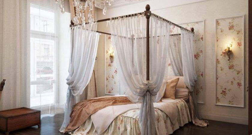 Modern Furniture Romantic Valentine Day Bedroom