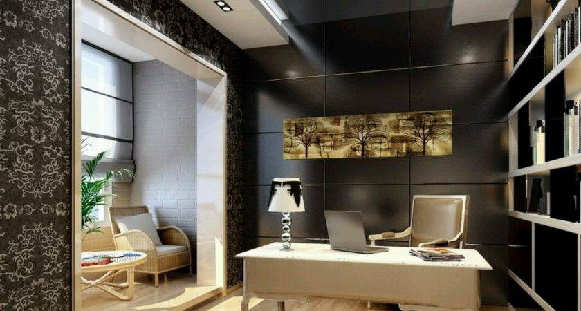 Modern Furniture Study Room Furnitures Designs Ideas