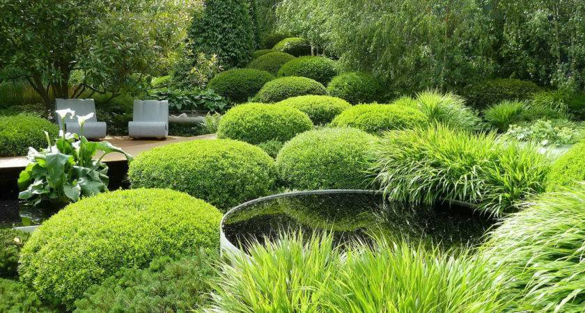 Modern Garden Design Ideas Enhancedhomes