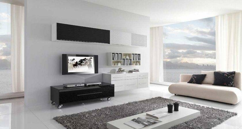 Modern Grey Living Room Dgmagnets