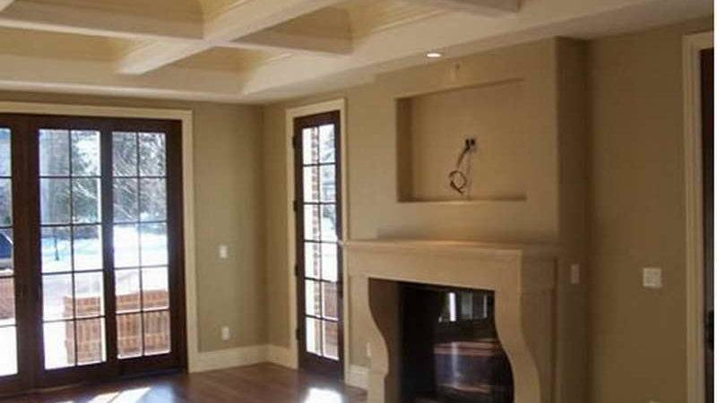Modern Home Paint Colors Painting Ideas