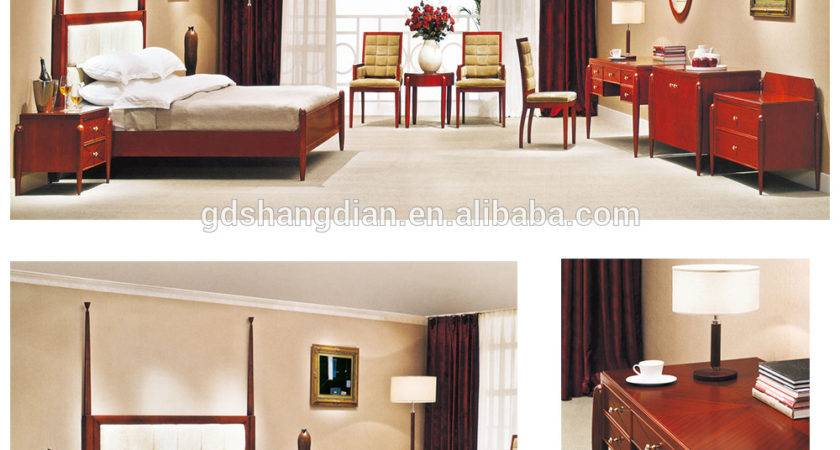 Modern Hotel Bedroom Set Furniture Sale Buy