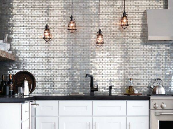 Modern Industrial Home Decor Rustic Style Interior