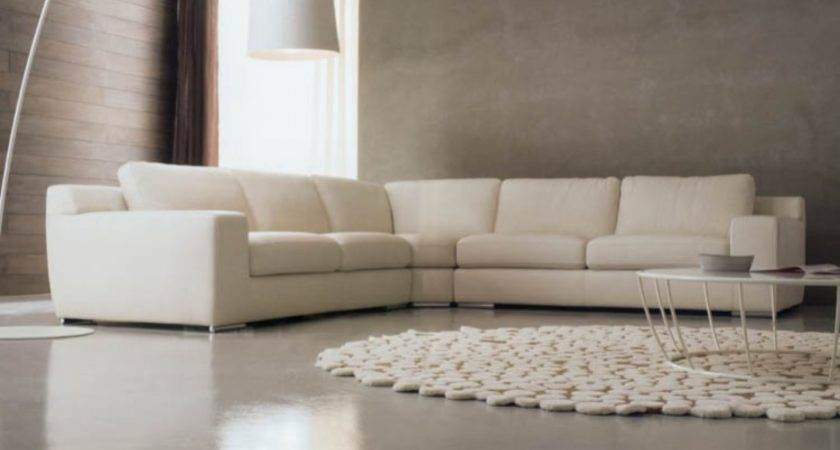Modern Interior Living Room Design White Sofa Yirrma