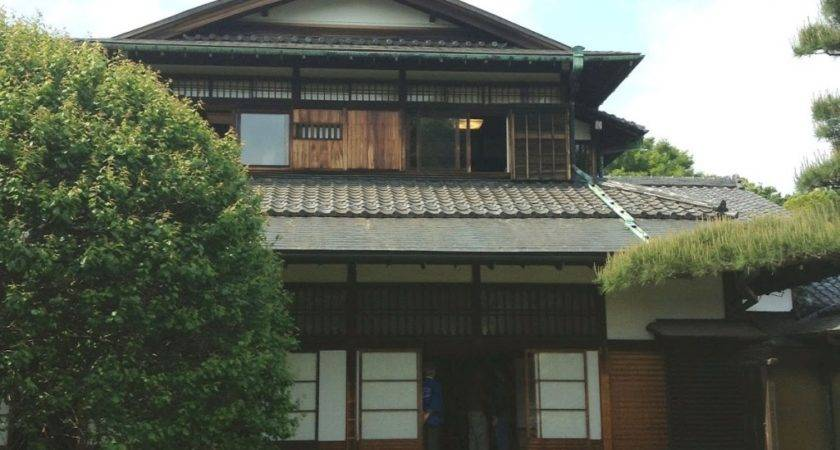 Modern Japanese Houses Traditional