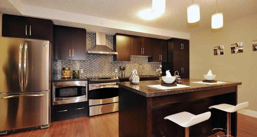 Modern Kitchen Designs Condos Deductour