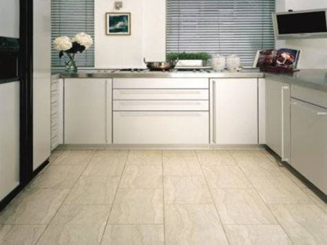 Modern Kitchen Flooring Ideas Dands