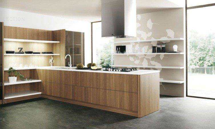 Modern Kitchens Cesar