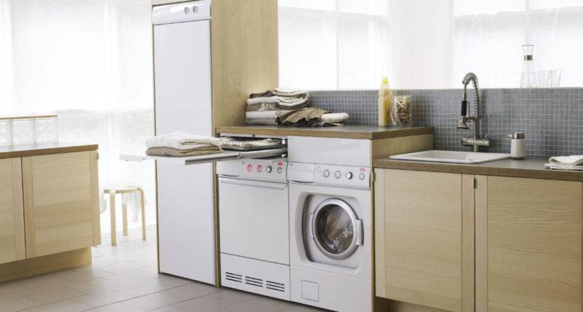 Modern Laundry Room Remodeling Decosee