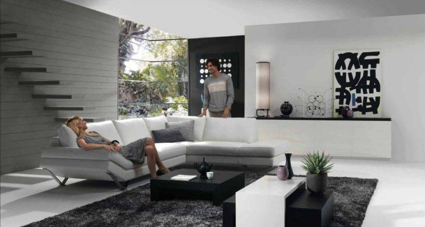 Modern Lounge Home Ideas