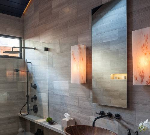 Modern Luxury Bathroom Design Ideas