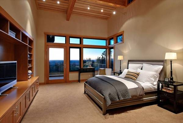 Modern Luxury Cool Bedrooms Freshnist